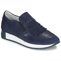 Skor Dam Sneakers Myma METTITO Marin