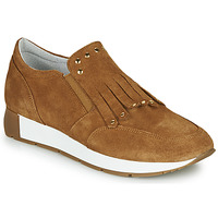 Skor Dam Sneakers Myma MOLISSA Cognac