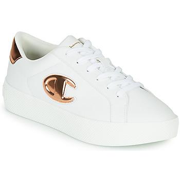 Skor Dam Sneakers Champion ERA GEM Vit / Brons
