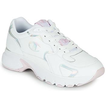 Skor Dam Sneakers Champion CWA ECLIPSE Vit