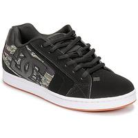 Skor Herr Sneakers DC Shoes NET SE Svart / Kamouflage