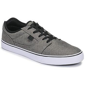Skor Herr Sneakers DC Shoes TONIK TX SE Grå