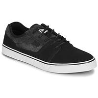 Skor Herr Sneakers DC Shoes TONIK SE Svart / Grå