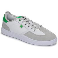 Skor Herr Sneakers DC Shoes VESTREY Vit / Grön