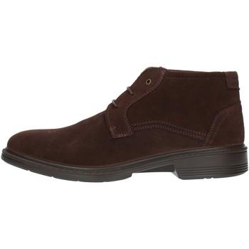 Skor Herr Boots Luisetti 30206SE Coffee