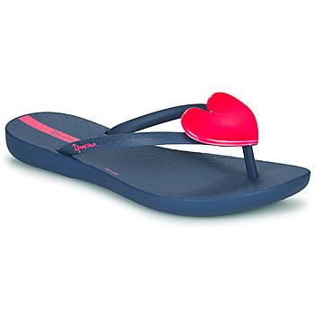 Skor Flickor Flip-flops Ipanema MAXI FASHION Blå / Rosa