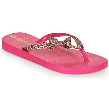 Skor Flickor Flip-flops Ipanema LOLITA IV Rosa