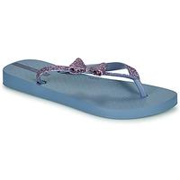 Skor Flickor Flip-flops Ipanema LOLITA IV Blå
