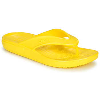 Skor Flip-flops Crocs CLASSIC II FLIP Gul