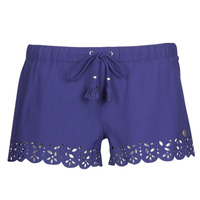 textil Dam Shorts / Bermudas Banana Moon MEOW Marin