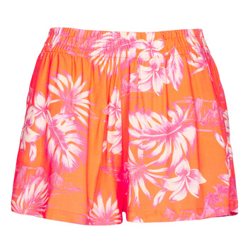 textil Dam Shorts / Bermudas Banana Moon OOKOW MAHINIVOI Orange