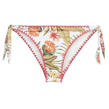 textil Dam Bikinibyxa / Bikini-bh Banana Moon DIMKA LAHAINA Vit / Orange