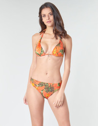 textil Dam Bikinibyxa / Bikini-bh Banana Moon NIKO BANANAS Orange