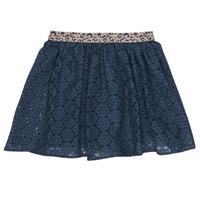 textil Flickor kjolar Ikks JOEL Marin