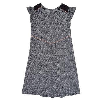 textil Flickor Korta klänningar Ikks ZOE Svart