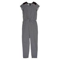 textil Flickor Uniform Ikks MIZZI Svart