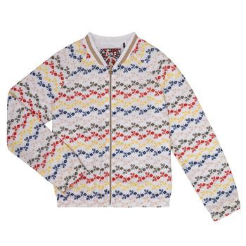 textil Flickor Jackor & Kavajer Ikks DAN Flerfärgad