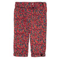 textil Flickor Leggings Ikks MARGA Grå / Röd