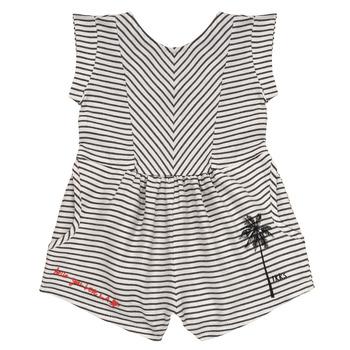 textil Flickor Uniform Ikks NANIZA Flerfärgad