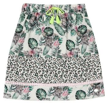 textil Flickor Kjolar Kaporal JANET Grön