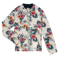 textil Flickor Jackor & Kavajer Roxy LIKE I DO Flerfärgad
