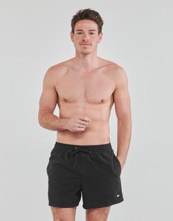 textil Herr Badbyxor och badkläder Quiksilver EVERYDAY VOLLEY Svart