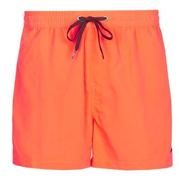 textil Herr Badbyxor och badkläder Quiksilver EVERYDAY VOLLEY Korall