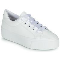 Skor Dam Sneakers Yurban JUNNY Vit