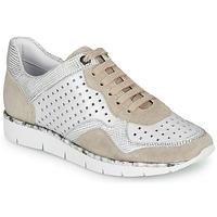 Skor Dam Sneakers Regard JARD V4 CROSTA P STONE Vit / Beige