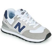 Skor Sneakers New Balance 574 Grå
