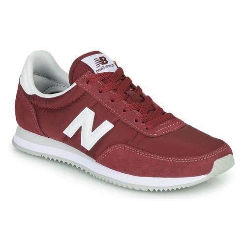 Skor Sneakers New Balance 720 Bordeaux