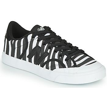 Skor Dam Sneakers New Balance PROCTSEJ Svart / Vit