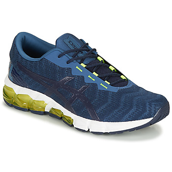 Skor Herr Sneakers Asics GEL-QUANTUM 180 5 Blå