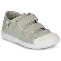 Skor Barn Sneakers Citrouille et Compagnie GLASSIA Grå