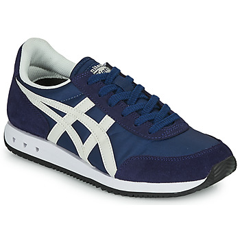 Skor Sneakers Onitsuka Tiger NEW YORK Marin / Beige