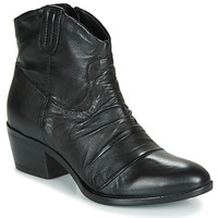 Skor Dam Boots Mjus DALLAS-DALLY Svart