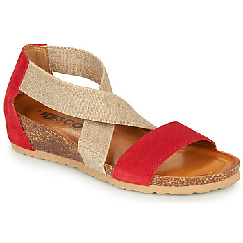Skor Dam Sandaler IgI&CO  Röd