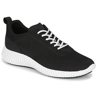 Skor Herr Sneakers IgI&CO 5123422 Svart