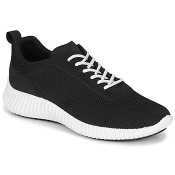 Skor Herr Sneakers IgI&CO  Svart