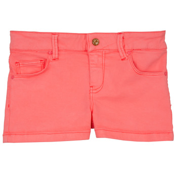 textil Flickor Shorts / Bermudas Billieblush / Billybandit NOZA Rosa