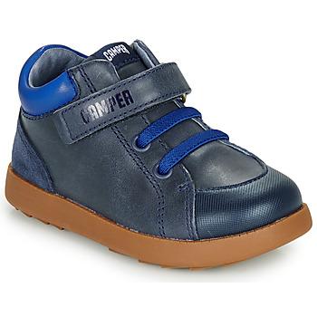 Skor Pojkar Sneakers Camper Bryn FW Blå