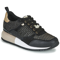 Skor Dam Sneakers Gioseppo ANZAC Svart