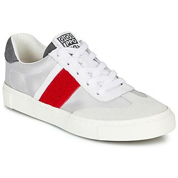 Skor Pojkar Sneakers Gioseppo KANPUR Grå / Röd