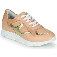 Skor Dam Sneakers André HAVILAH Rosa