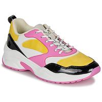 Skor Dam Sneakers André HAVVA Multi-färger