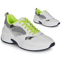 Skor Dam Sneakers André HAVVA Vit