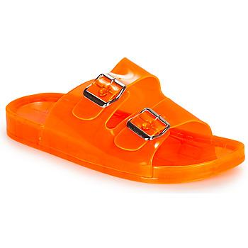 Skor Dam Sandaler André HAF Orange