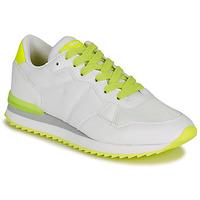 Skor Dam Sneakers André HISAYO Vit