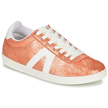 Skor Dam Sneakers André SPRINTER Rosa