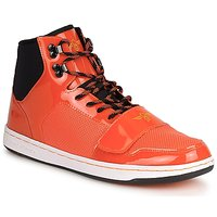 Skor Dam Höga sneakers Creative Recreation W CESARIO Orange